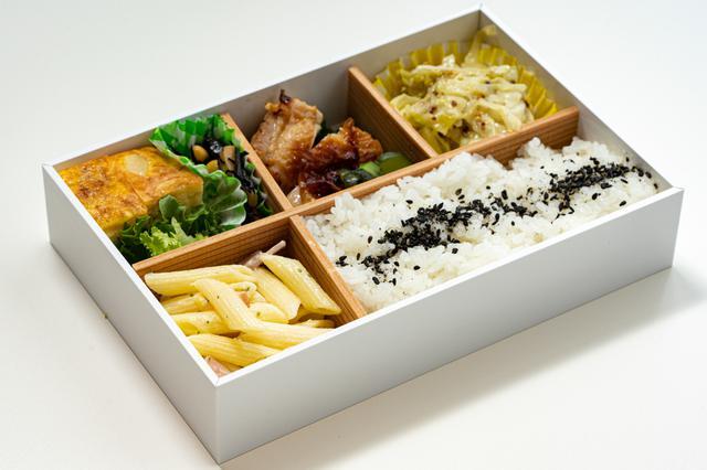 画像1: コロナ禍でも、安心してお食事を楽しんでいただくために