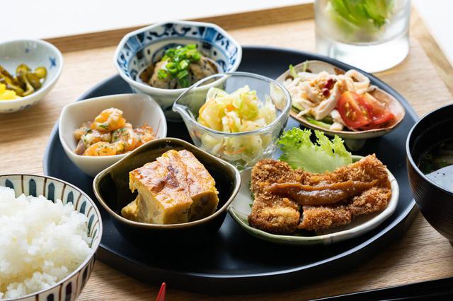 画像1: 機内食やフルーツ狩りが楽しめる。JALが手掛ける成田の農家レストラン