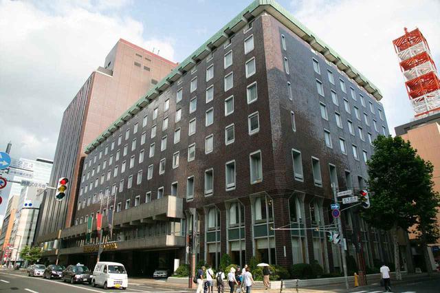 画像1: 5.マスクケースなど、こまやかな気配りが光る「札幌グランドホテル」