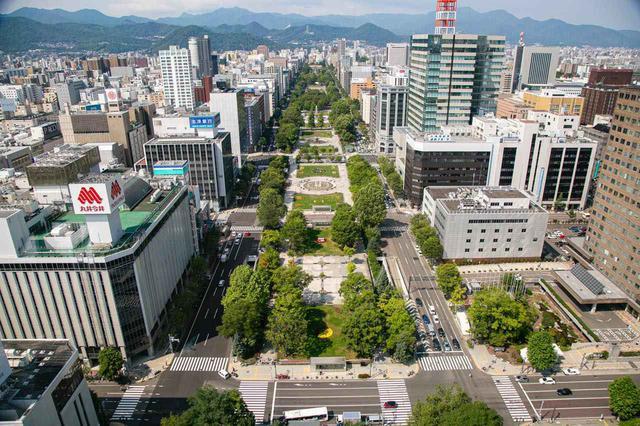 画像4: 徹底した感染対策でお客さまを迎え入れ。札幌・人気観光スポットの「今」をリアルレポート