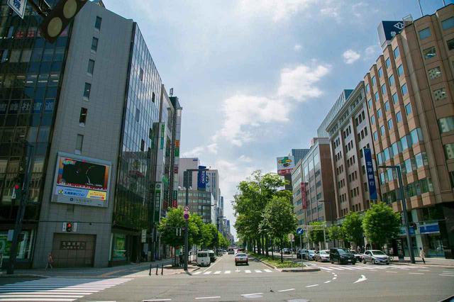 画像1: 徹底した感染対策でお客さまを迎え入れ。札幌・人気観光スポットの「今」をリアルレポート
