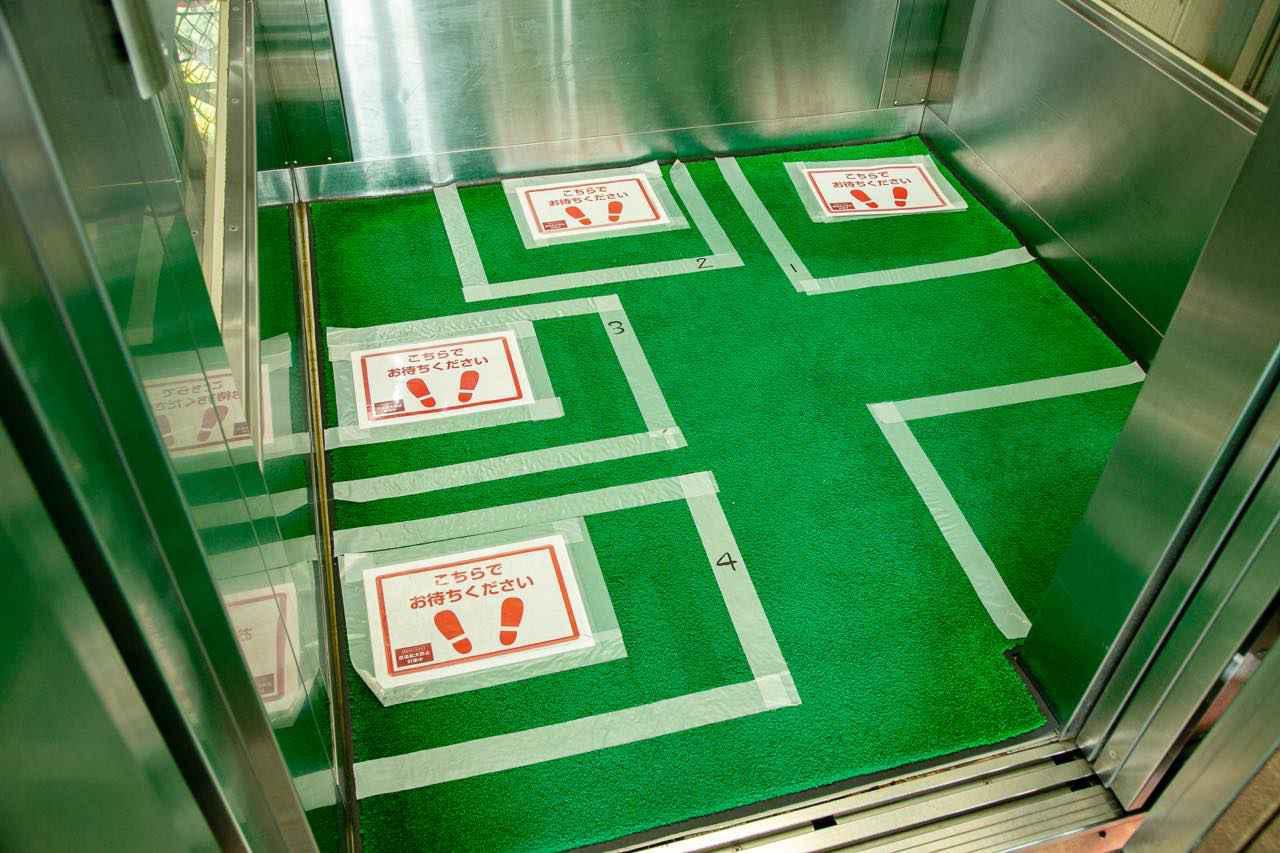 画像3: 徹底した感染対策でお客さまを迎え入れ。札幌・人気観光スポットの「今」をリアルレポート