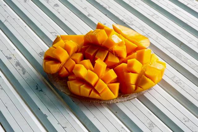 画像1: 枋山:「MangoHouse」で、台湾マンゴー発祥の地「枋山」のマンゴーを味わう