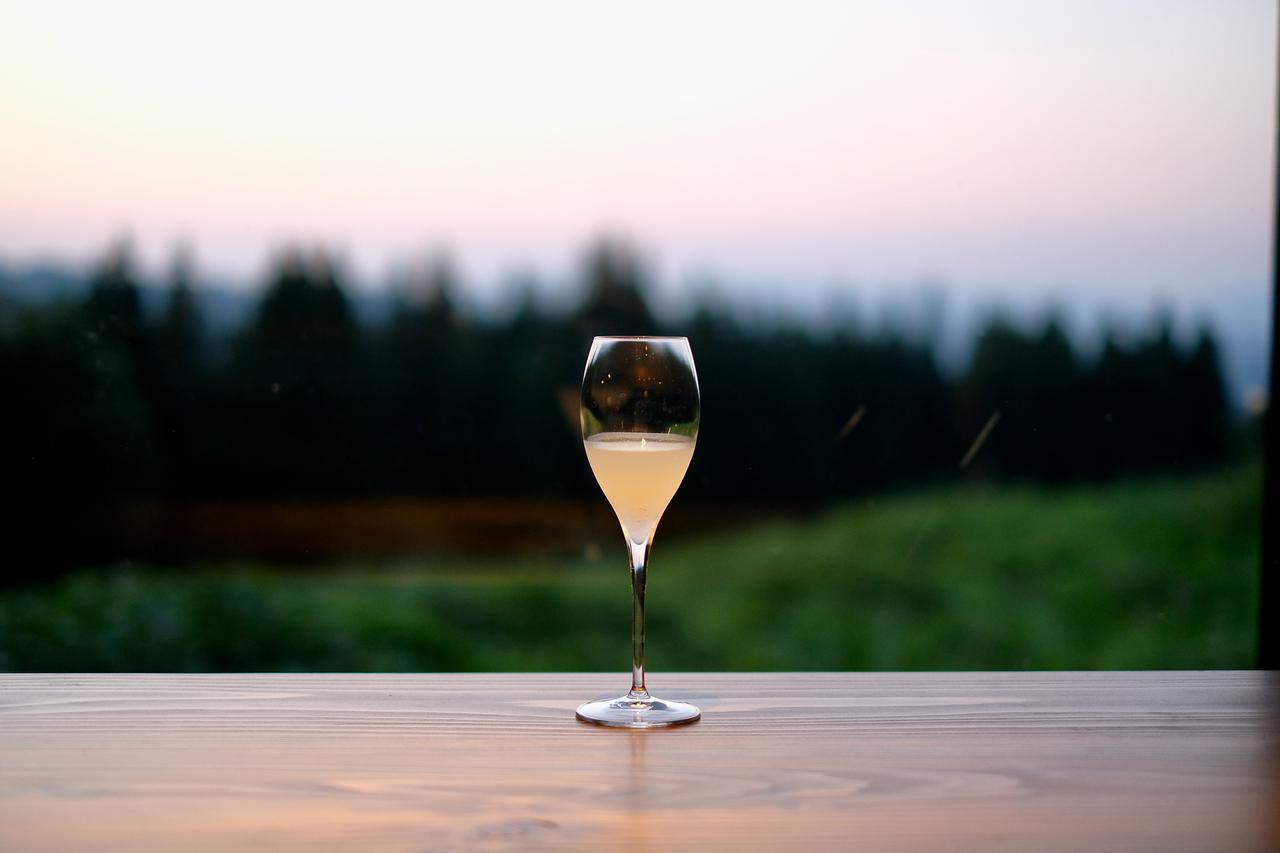 画像2: ホーリーバジル・地元食材と共に。「醸す森バル」で過ごす至高のひととき