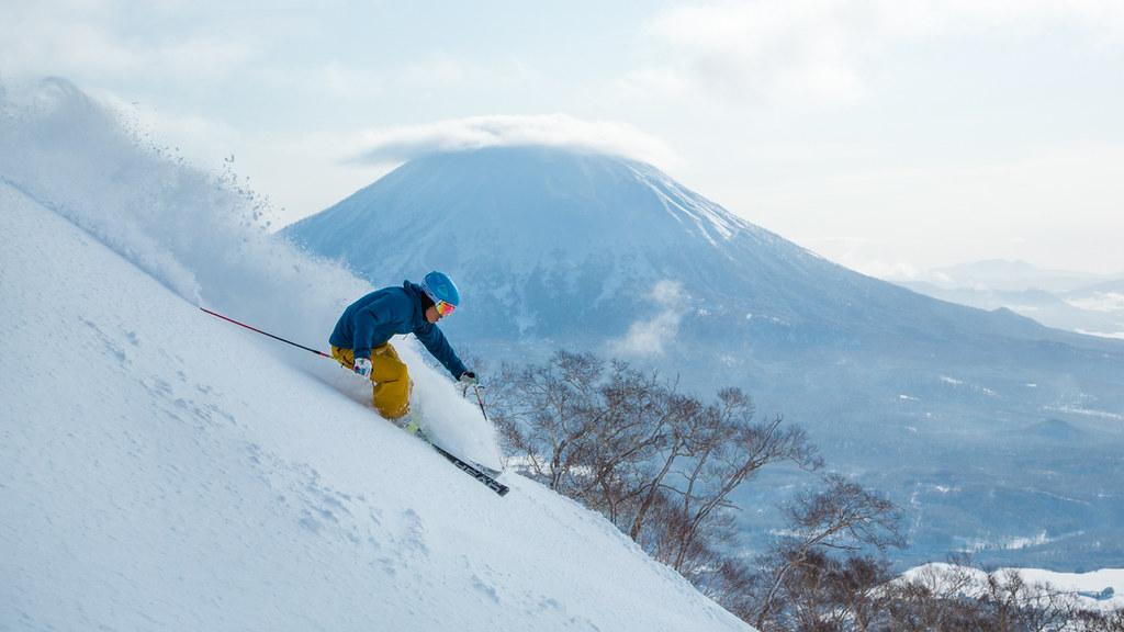 画像1: 【ニセコ】抜群のパウダースノーが楽しめるスキーリゾート