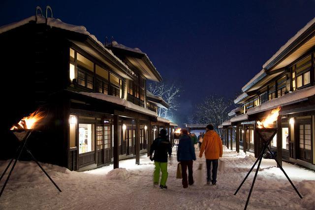 画像5: グルメもアクティビティも充実。世界が認めた日本の一流リゾート地5選