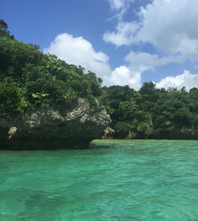 画像2: 【石垣島】透明度抜群の海で、幻想的なマリンアクティビティ