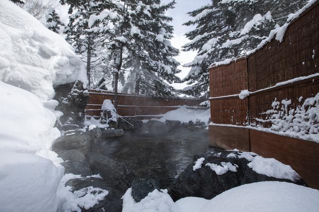 画像4: グルメもアクティビティも充実。世界が認めた日本の一流リゾート地5選