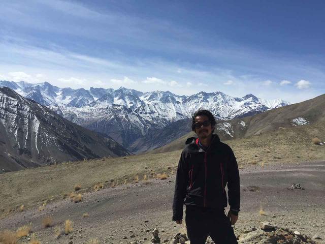画像: 小橋さんの人生の分岐点はネパールの旅