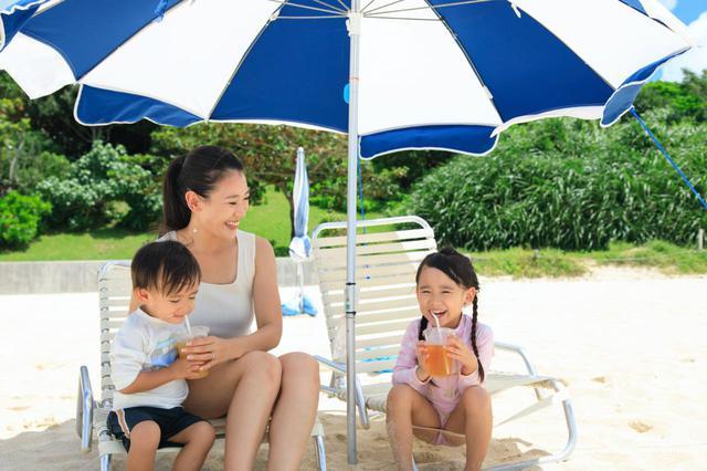 画像12: オーシャンビューを楽しみながらリゾートテレワーク ホテル日航アリビラ