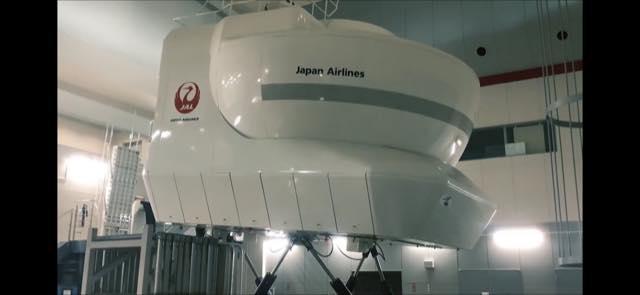 画像3: 大きな反響を呼んだ、サプライズのフライトシミュレータ