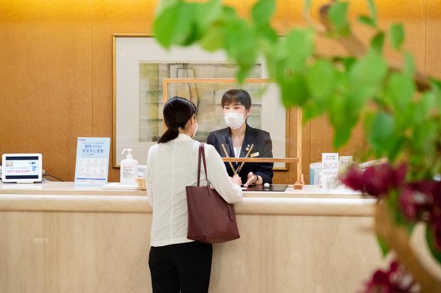 画像4: ワーケーションプランが、出張先での過ごし方を変える ホテル日航福岡