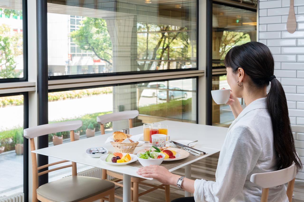 画像14: ワーケーションプランが、出張先での過ごし方を変える ホテル日航福岡
