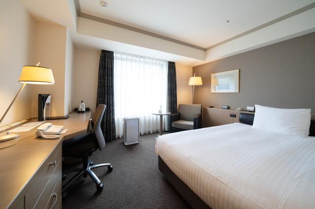 画像18: ワーケーションプランが、出張先での過ごし方を変える ホテル日航福岡