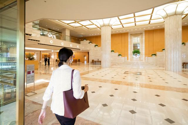 画像3: ワーケーションプランが、出張先での過ごし方を変える ホテル日航福岡