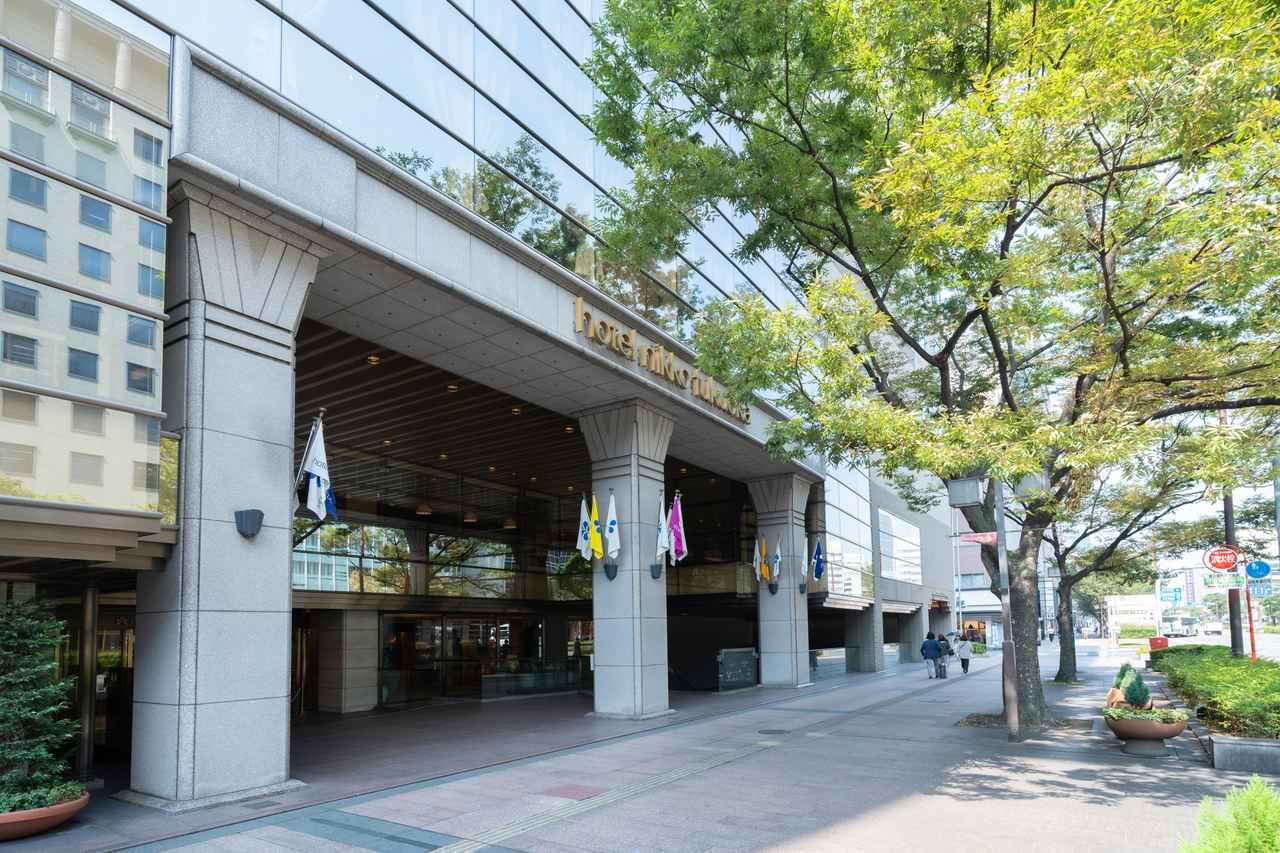 画像2: ワーケーションプランが、出張先での過ごし方を変える ホテル日航福岡