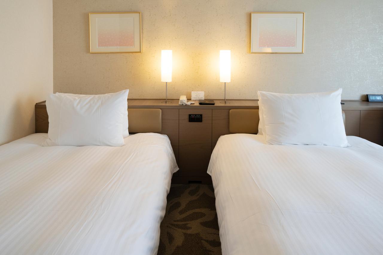 画像12: ワーケーションプランが、出張先での過ごし方を変える ホテル日航福岡