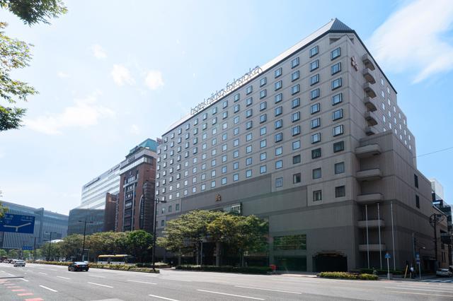 画像1: ワーケーションプランが、出張先での過ごし方を変える ホテル日航福岡