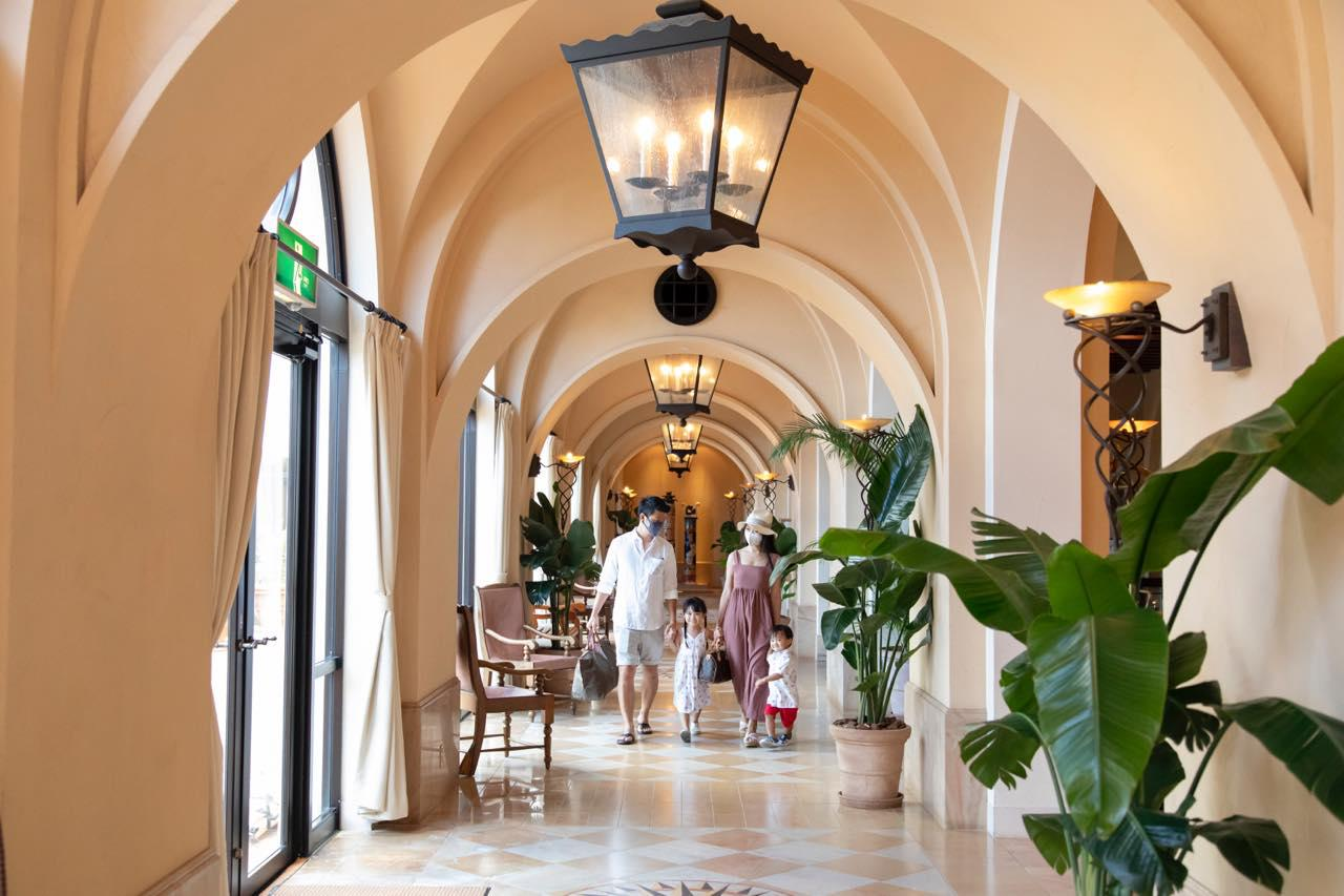 画像5: オーシャンビューを楽しみながらリゾートテレワーク ホテル日航アリビラ