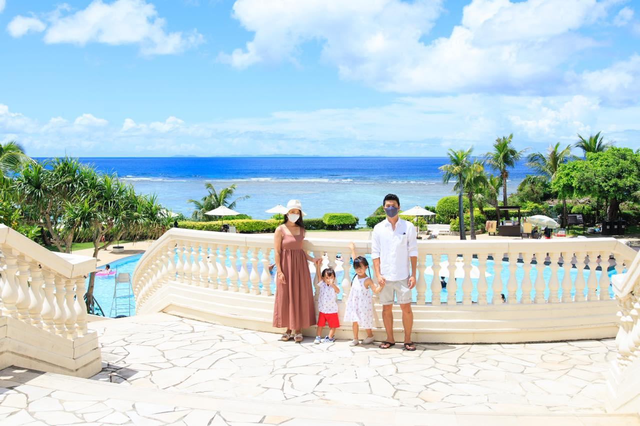 画像13: オーシャンビューを楽しみながらリゾートテレワーク ホテル日航アリビラ