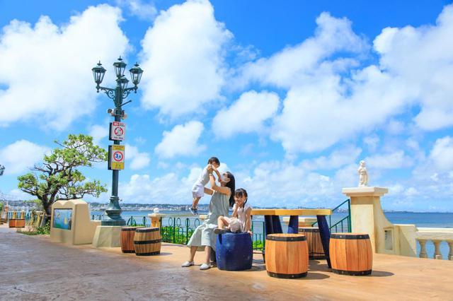 画像2: 一日中遊べる。美浜アメリカンビレッジを満喫