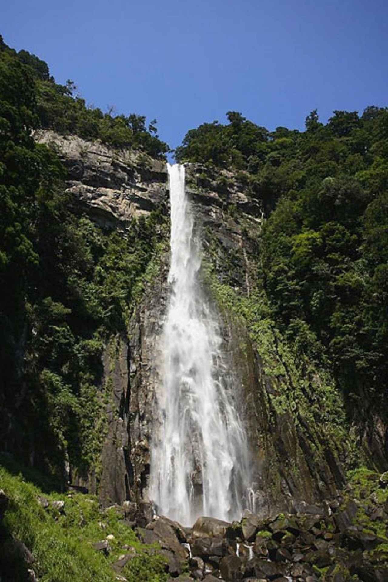 画像: 那智大滝