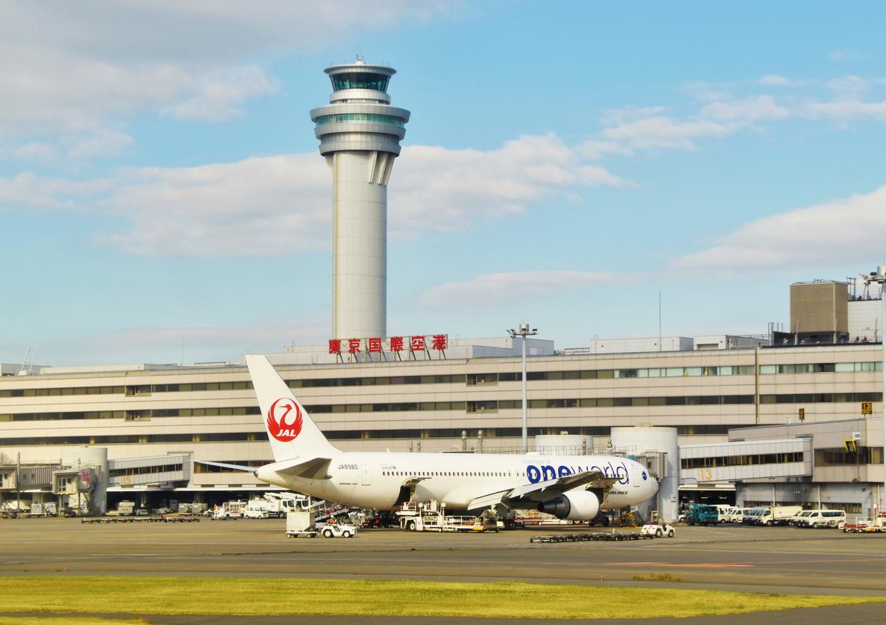 画像: 実は結婚式も挙げられます。羽田空港、知られざる7つの雑学