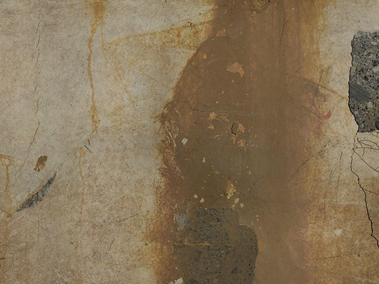 画像: 東を司る「青龍」には、2本の角や大きく開いた口などが描かれています