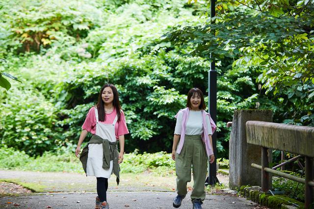 画像: 秋田県南は四季折々に美しく、力強い場所です
