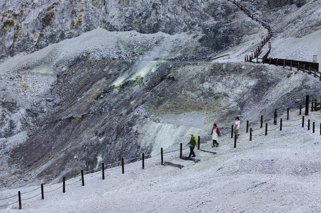 画像1: 火山が育んだ絶景に息をのむ。秋田の自然をめぐる旅 -県南・湯沢編-