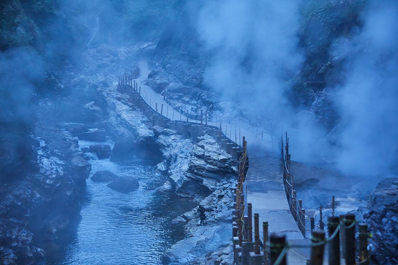 画像6: 火山が育んだ絶景に息をのむ。秋田の自然をめぐる旅 -県南・湯沢編-