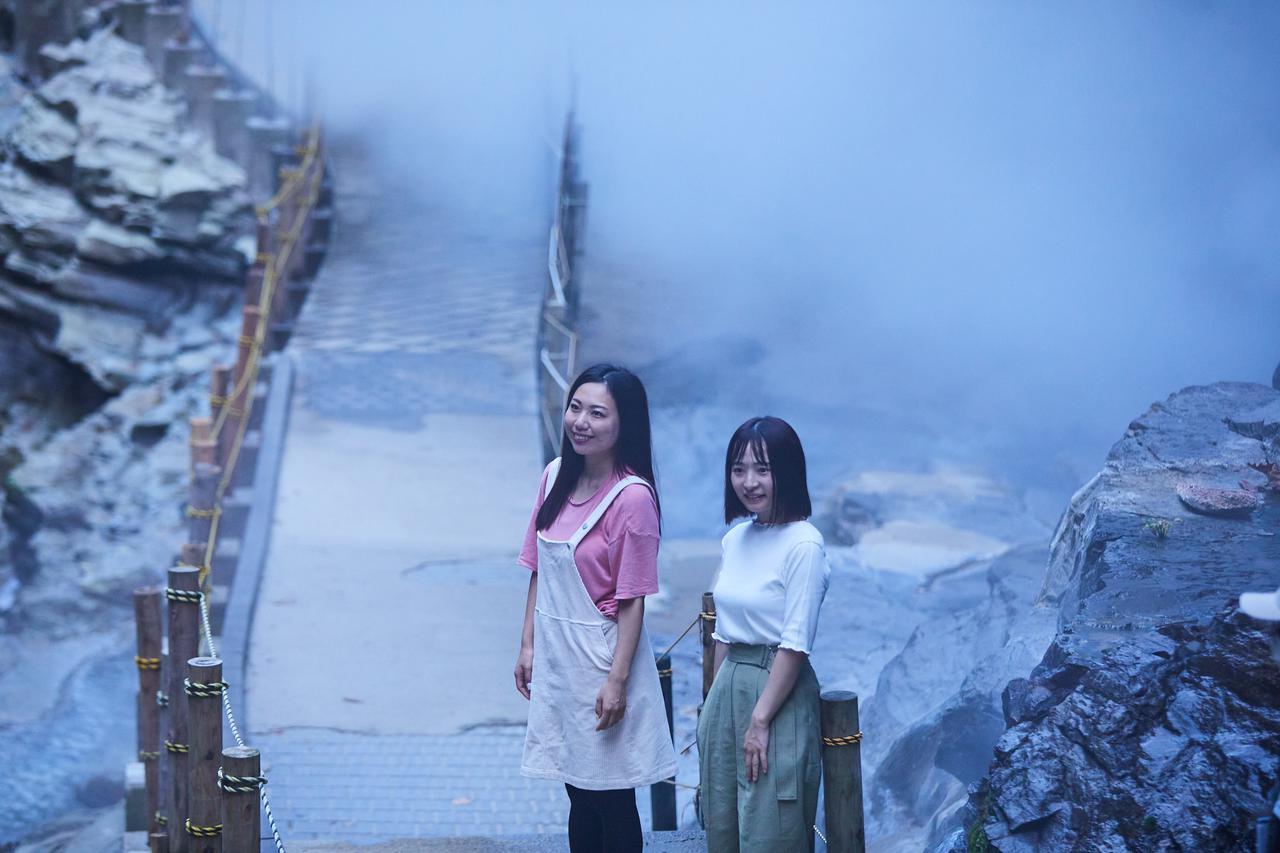 画像7: 火山が育んだ絶景に息をのむ。秋田の自然をめぐる旅 -県南・湯沢編-
