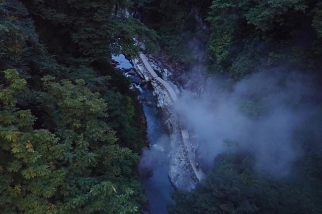 画像8: 火山が育んだ絶景に息をのむ。秋田の自然をめぐる旅 -県南・湯沢編-
