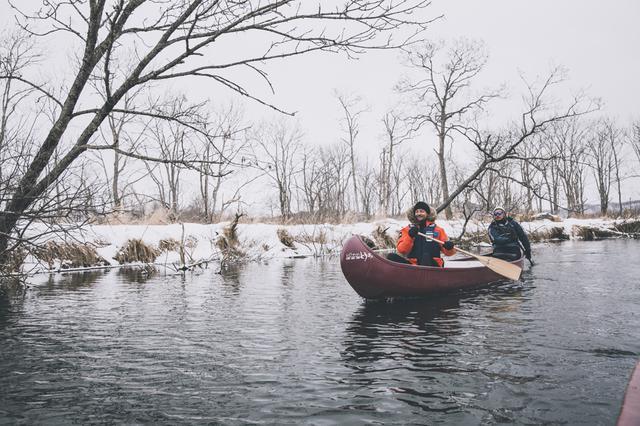 画像3: 冬は美しいタンチョウが飛来する自然の宝庫「釧路湿原」