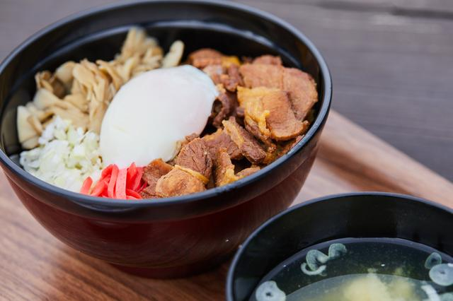 画像: 白神丼