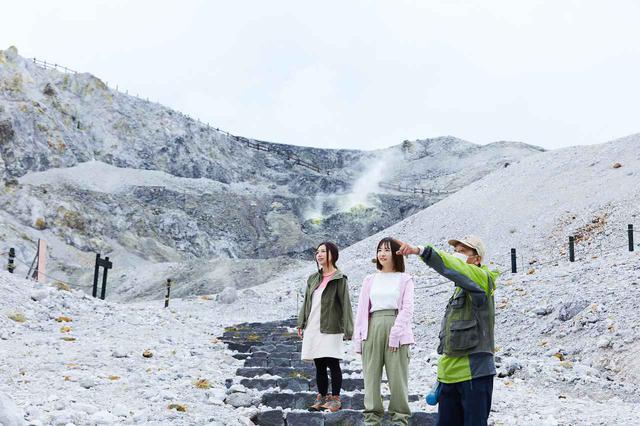 画像: 火山が育んだ絶景に息をのむ。秋田の自然をめぐる旅 -県南・湯沢編-