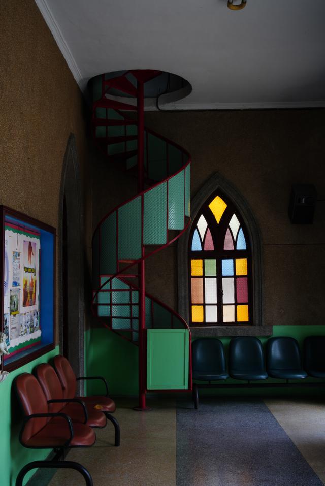 画像2: 中国式の建築が取り入れられた珍しい教会 聖母升天堂