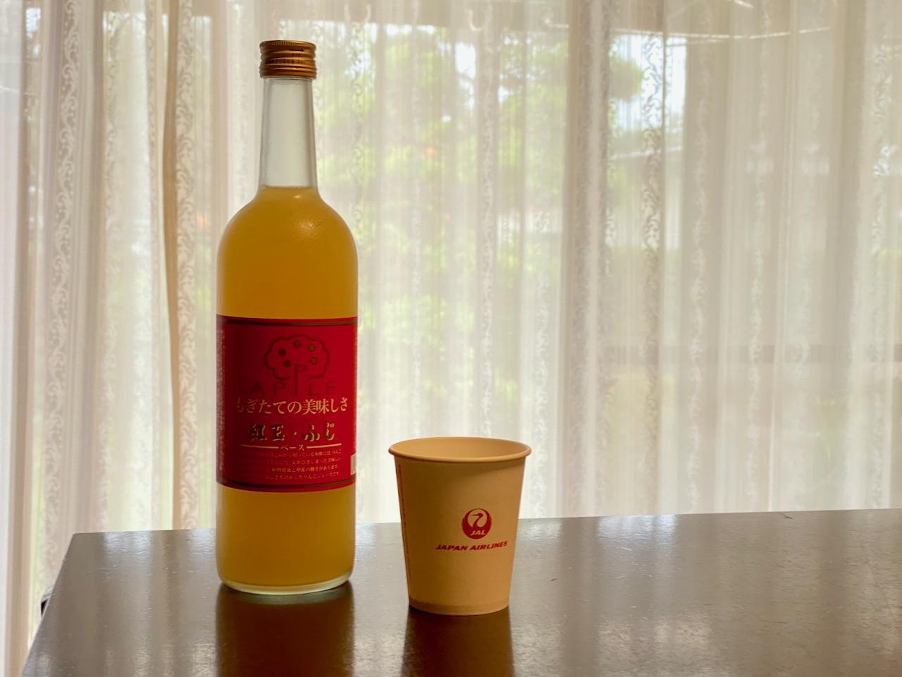 画像3: 蔵元見学のあとは、特別な日本酒やリンゴジュースで乾杯