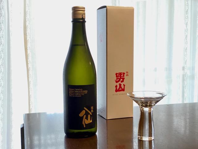 画像2: 蔵元見学のあとは、特別な日本酒やリンゴジュースで乾杯