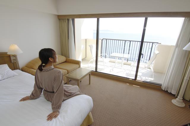 画像4: アオアヲ ナルト リゾート