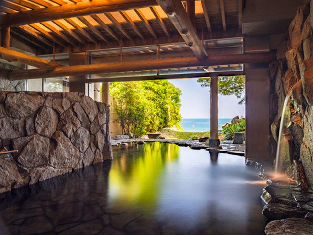 画像3: 旅するほどに、心も体も健やかに。徳島のリゾートホテルで過ごす「ウェルネス旅」