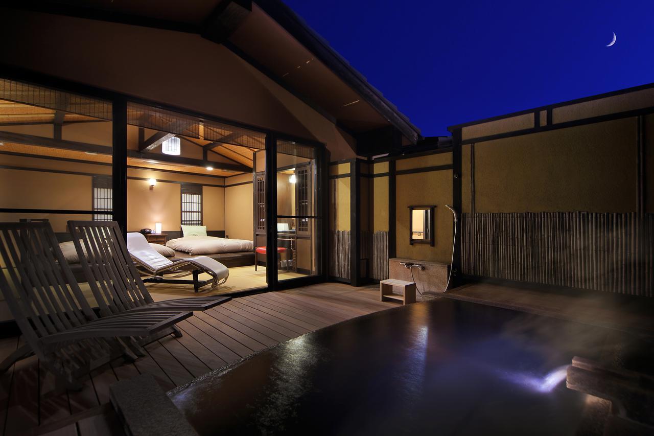 画像6: 【静岡】2種の風呂を一棟に備えた、貸別荘感覚の温泉宿