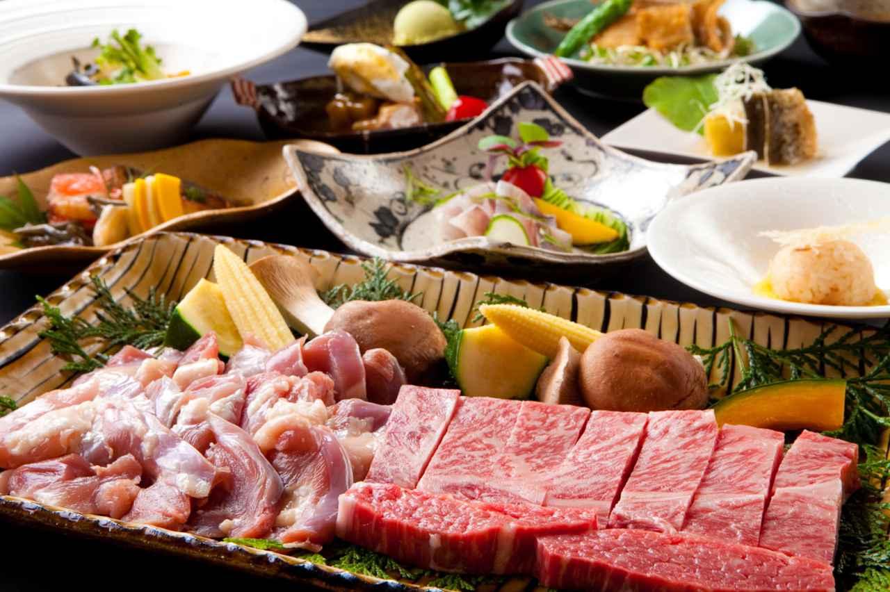 画像7: 【大分】由布岳を望むフォレストリゾートで、美肌の湯と和牛懐石を堪能