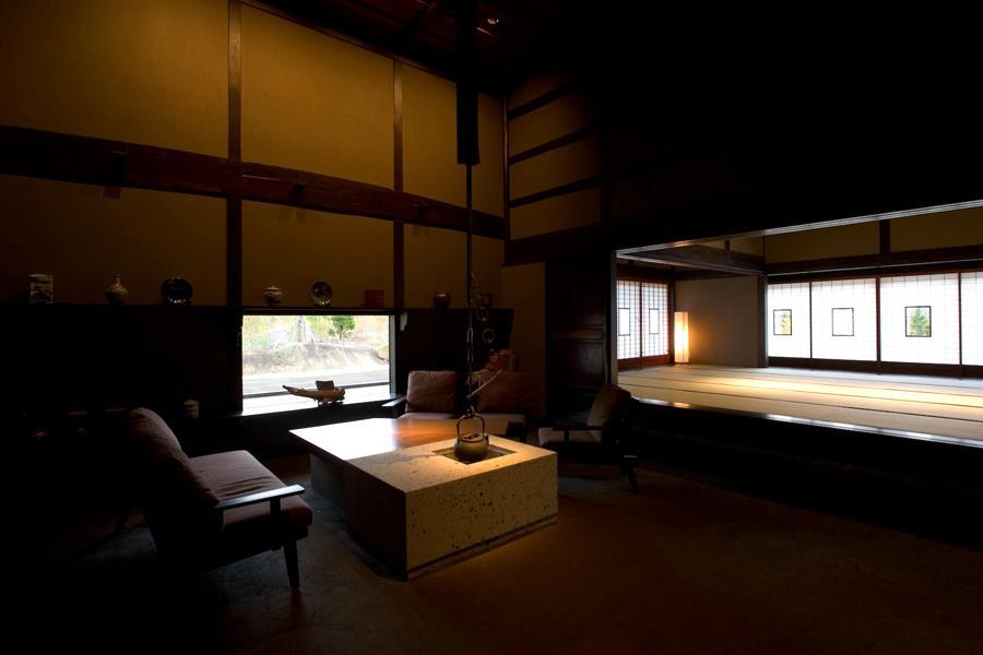 画像3: 【秋田】古民家を改築した和やかな空間で、里山の自然に癒される
