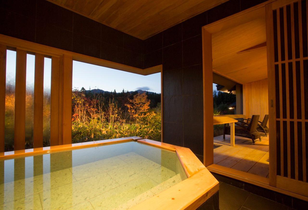 画像5: 【秋田】古民家を改築した和やかな空間で、里山の自然に癒される