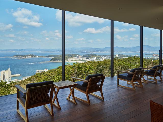画像9: 【和歌山】日本屈指の古湯を、太平洋のインフィニティービューとともに