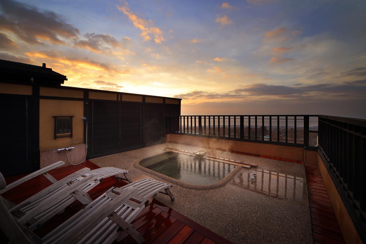 画像5: 【静岡】2種の風呂を一棟に備えた、貸別荘感覚の温泉宿
