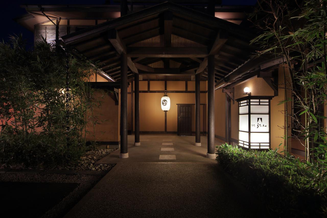 画像2: 【静岡】2種の風呂を一棟に備えた、貸別荘感覚の温泉宿