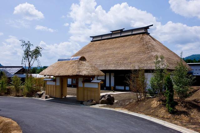 画像1: 【秋田】古民家を改築した和やかな空間で、里山の自然に癒される
