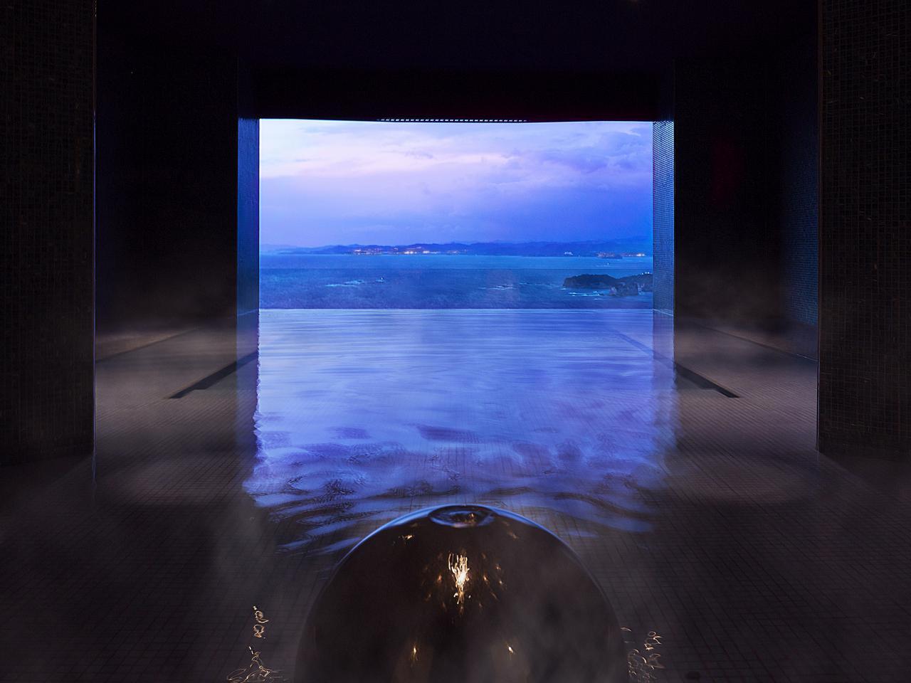 画像7: 【和歌山】日本屈指の古湯を、太平洋のインフィニティービューとともに
